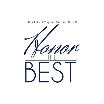 Honor the Best Logo