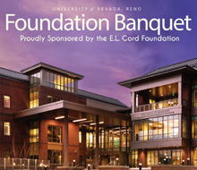 2016 Foundation Banquet Save the Date